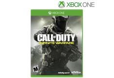 Videojuego XBOX ONE COD Infinite Warfare