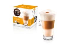 Cápsula NESCAFÉ Latte Macchiato 194g