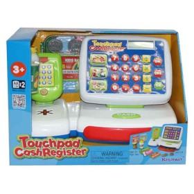 KEENWAY Caja registradora Touchpad