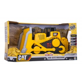 Tractor Bulldozer CATERPILLAR - TOY STATE