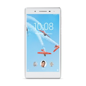 "Tablet LENOVO Tab4 LTE 16GB 7"" Blanco"