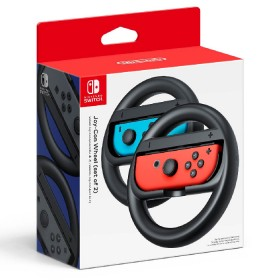 Joy-Con SWITCH  Wheel Set