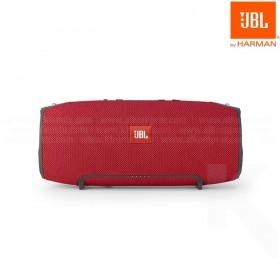Parlante JBL Xtreme Rojo Bluetooth