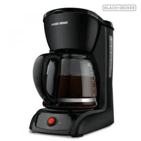 Cafetera B&D CM1201B