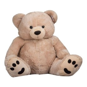 BEST MADE TOYS Oso de peluche beige