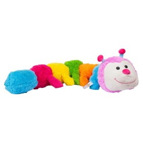 BEST MADE TOYS Peluche Oruga de 115 cm