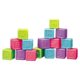 REDBOX Cubos Didácticos