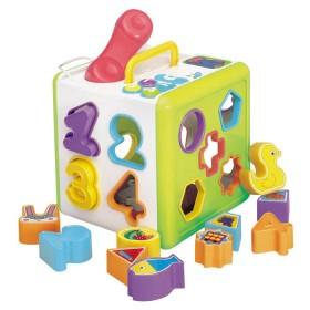 REDBOX Caja Inserta Figuras