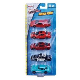 MAISTO Fresh metal fresh pack colección de vehículos