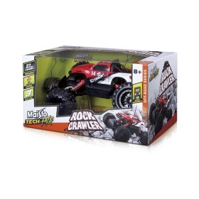 MAISTO Tech rxc Carro de control remoto Rock crawler