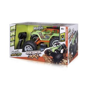 MAISTO Tech rxc Carro de control Rock crawler 3xl