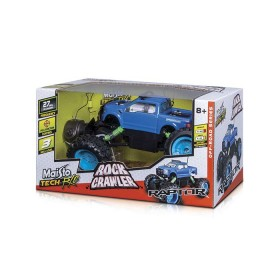 MAISTO Tech rxc Carro de control Rock crawler raptor