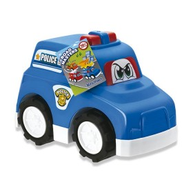 KEENWAY Carro de Policia Road masters