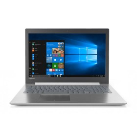 "Portátil LENOVO - 320 - Intel Core I3-6006U - 15.6"" Pulgadas - Disco Duro 2TB - Gris"