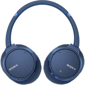 Audífonos CH700N OnEar inalámbricos con noise cancelling Azul