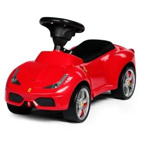 Montable Ferrari Rojo