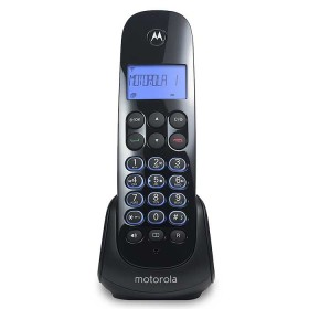 Teléfono Inalámbrico MOTOROLA M750CE CA Negro