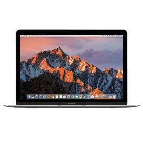 MacBook Sgray 256GB 12""