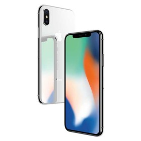 iPhone X 256GB SS Plateado