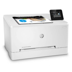 Impresora Laser Color HP M254dw