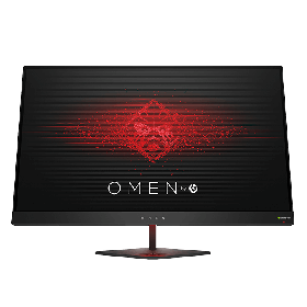 "Monitor Gamer OMEN 27"" Negro"