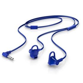 Audífonos HP InEar alámbrico ML150 Azul