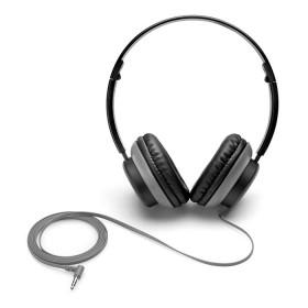 Audifonos HP Alámbricos On Ear 200 Gris
