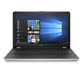 "Portátil HP - BS101 - Intel Core i5 - 15"" Pulgadas - Disco Duro 1Tb - Dorado"