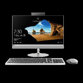 "PC All in One LENOVO - 520 - AMD A6 - 21.5"" Pulgadas - Disco Duro 2Tb - Plata"