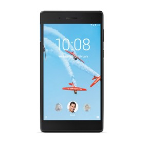 "Tablet LENOVO Tab 4 LTE 16GB 7"" Negro"