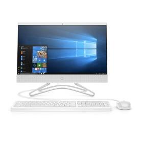 """PC All in One HP - 22-c016la - Intel Core i3 - 21.5"""" Pulgadas - Disco Duro 1TB - Blanco"""