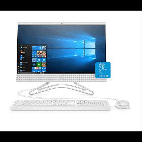 """PC All in One HP - 22-c020la - Intel Core i5 - 21.5"""" Pulgadas - Disco Duro 1Tb - Blanco1"""