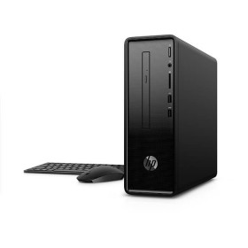 "Computador de Escritorio HP - 290-p000bla - Intel Core I3 - 22"" Pulgadas - Disco Duro 1Tb - Negro4"