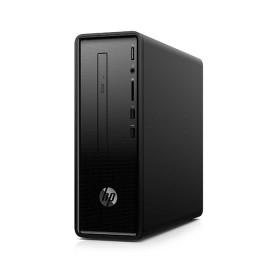 """Computador de Escritorio HP - 290-a003bla - Intel Pentium - 21.5"""" Pulgadas - Disco Duro 500Gb - Negro2"""