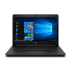 """Portátil HP - 14-ck0001la - Intel Celeron - 14"""" Pulgadas - Disco Duro 500GB - Negro5"""