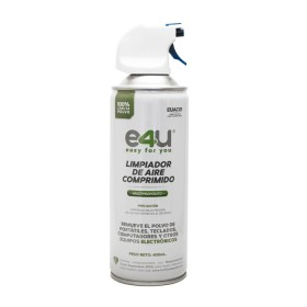 Limpiador de Aire Comprimido E4U