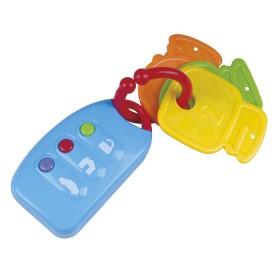 PLAYGO Juguete llaves bebé