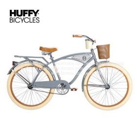 """Bicicleta Deluxe HUFFY 26"""" Para Hombre"""