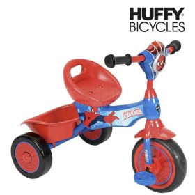 Triciclo HUFFY  Spiderman de Disney