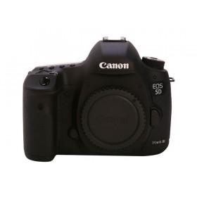 Cámara Canon Profesional EOS 5D Mark III Cuerpo LT