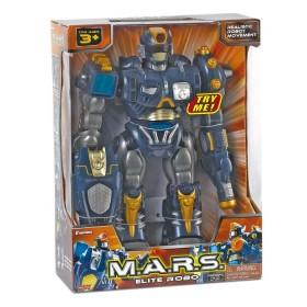 M.A.R.S Robot