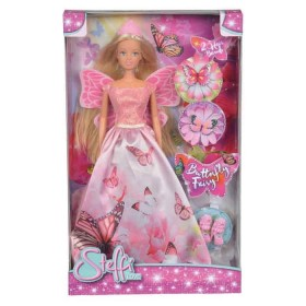 STEFFI LOVE Muñeca Butterfly Fairy