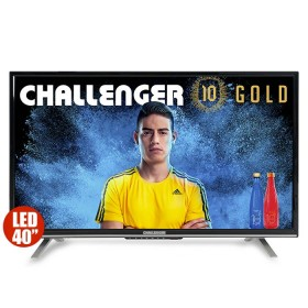 "TV 40"" 101cm CHALLENGER LED 40T20FHD Internet"