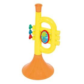 PLAYGO Juguete trompeta
