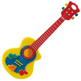 PLAYGO Juguete Guitarra