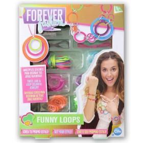 DECO FRENZY Forever fashion Manualidades