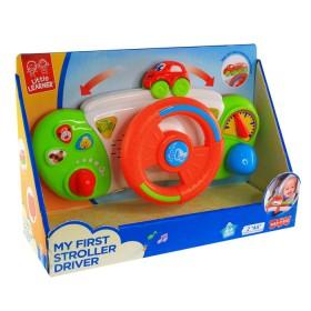 LITTLE LEARNER Juguete volante actividad
