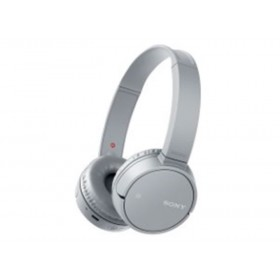 Audífonos On Ear SONY MDRZX220 Bluetooth Gris