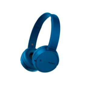 Audífonos On Ear SONY MDRZX220 Bluetooth Azul