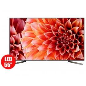 "TV 55"" 138cm SONY 55X907F 4K UHD Internet"
